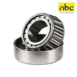 Stainless Steel NBC Tapered Roller Bearings, 105 Mm
