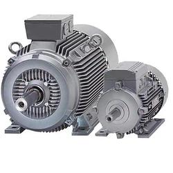 Three Phase 2000-6000 RPM IE3 Motors, 10 KW