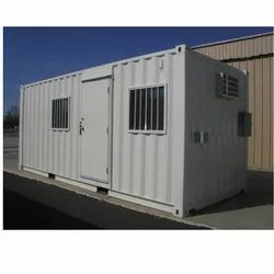 Portable Office Containers