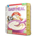 Baby Meal Multi Grain & Multi Fruit With Milk, From 12 Months Plus - 300g
