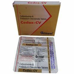 Cedox-CV Tablet
