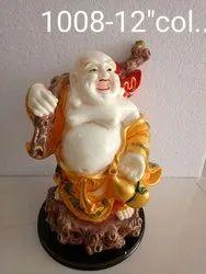 Color Buddha