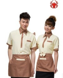 Corporate Housekeeping Uniforms