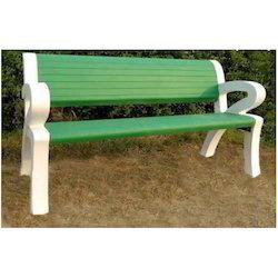 RCC Outdoor Garden Bench