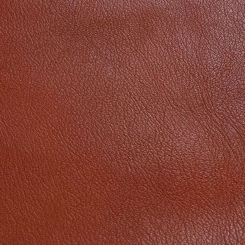 Brown Artificial Leather