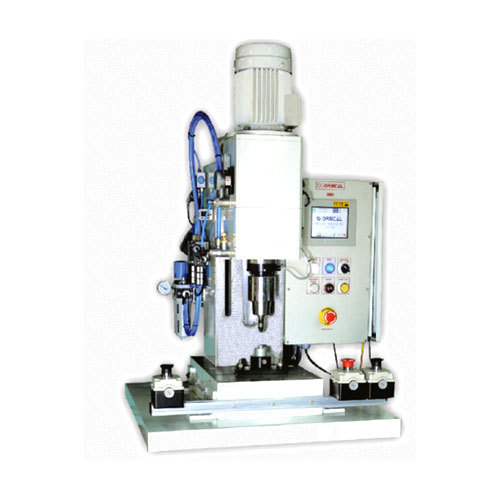 Auto Rivet Feed Machine Manufacturer From Nashik