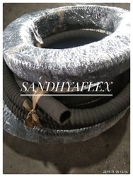 Dust and Air Suction Rubber Hose