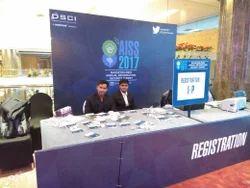 Conference Registration Service