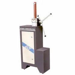 Mechanical Broaching Machine
