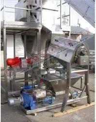 Tomato Processing Plant
