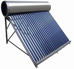 Solar Hot Water System Installation