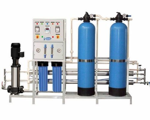 Automatic Commercial Water Purifier, Rs 170000 /set All Pack Engineers |  ID: 16484839830