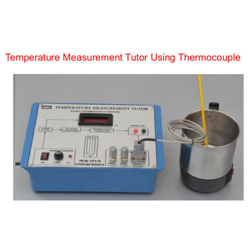 Temperature Measurement Thermocouple At Rs 10000   Piece