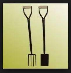 Contractor Shovels