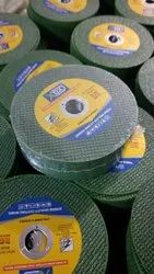 Grinding Wheel And Abrasives