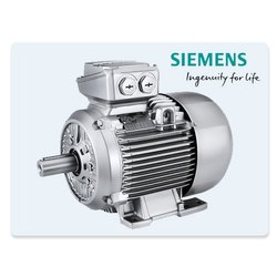 Siemens Electric Marine Motors