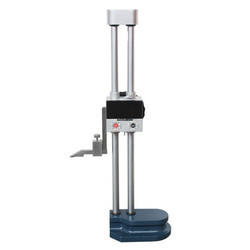 Electronic Digital Height Gauge - Scale / Double Beam Type