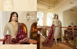 Kritika Fancy Salwar Suits