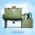 Eureka Dry Mixer, Capacity: 500 1000 Kgs