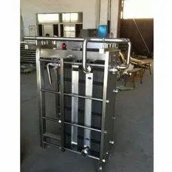 Juice Pasteurizer Plate Heat Exchanger
