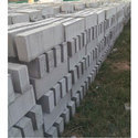 Rectangle Clc Cement Block, Size: 9 In. X 3 In. X 2 In.
