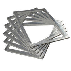 screen printing aluminum frames at rs 12 5 inch erandwane pune
