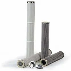 Threaded Type Dust Filter Cartridges