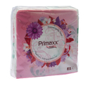 PRIMAXX 40X40 2 Ply 50 Sheets Soft Napkins