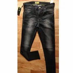 Denim Slim Fit Men Jeans