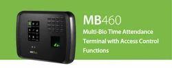 MB460 Face Attendance System (ZKTeco)