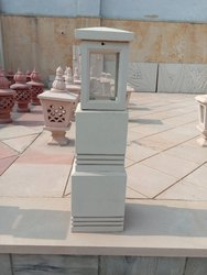 Sandstone Lantern