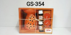GS-354 Aroma Gift Set