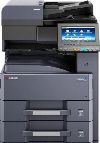 Ta 3212i Kyocera Photocopier Machine