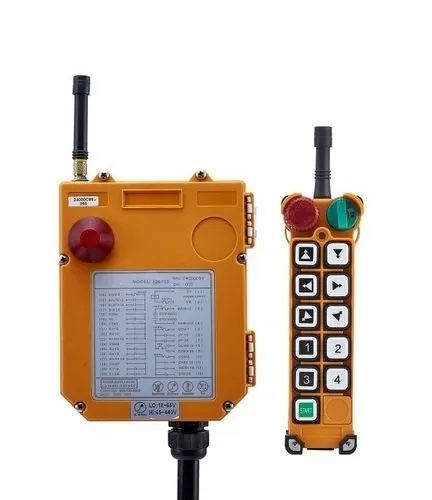 Radio Remote Controls F24 10s Radio Remote Control