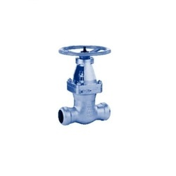 KSB Pressure Seal Gate Valves