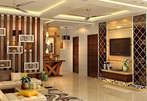 Living Area Interior, Living Room Interior - Designer\'s Choice ...