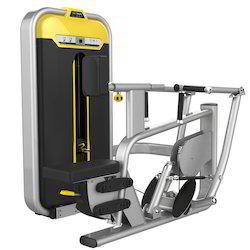 SD Fitness Equipment Row Machine BMW-004