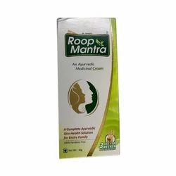 Herbal Roop Mantra Cream, Packaging Size: 70 g