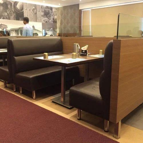 restaurant sofa restaurant chair table rh indiamart com restaurant sofa design price