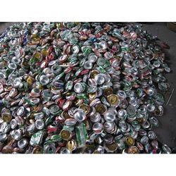 Aluminum Waste Material UBC Can Scrap