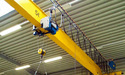 Loadmate Hot Crane