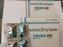 Itraconazole 200 mg Capsule