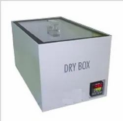 Dry Box for FTIR