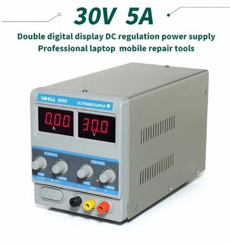 Programmable Linear DC Power Supply 30v 5a Variable Adjustable