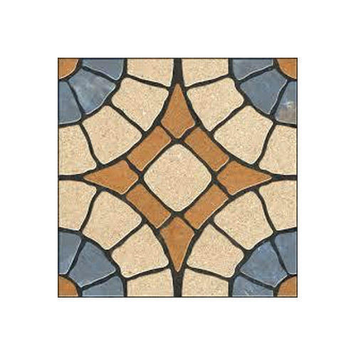 Digital Floor Tiles 300x300 mm