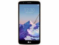 Black LG Stylus 3 Mobile Phone