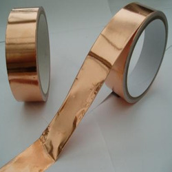 Bimetal Strip