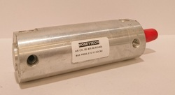 Pneumatic Cylinder MS Series