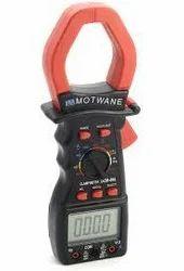 Motwane Dcm49a Digital Clamp Meter