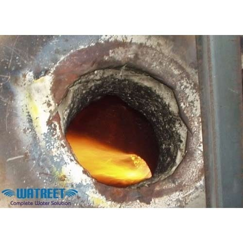 Furnace Post Treatment Cleaning Chemical